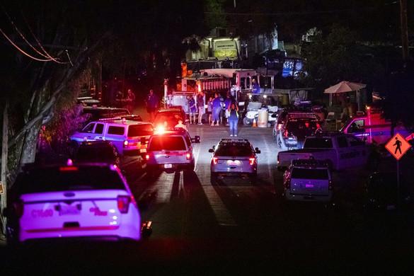 Lövöldözés történt egy amerikai fesztiválon, többen meghaltak