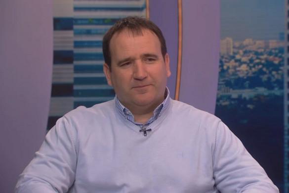 Gulyás István lett a férfi kézilabda-válogatott szövetségi kapitánya