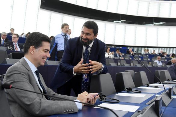 Megválasztották az Európai Parlament parlamentközi küldöttségeinek tagjait