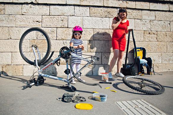 Közlekedési tudáspróbán vehetnek részt az általános iskolások