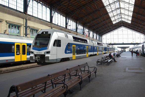 Gyorsítana a nagyobb városok felé a vasút