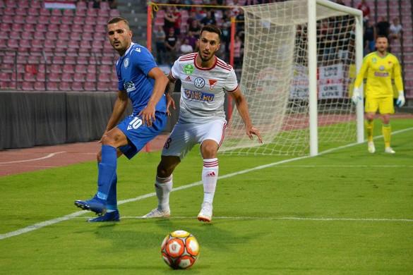 A Debrecen is továbbment az Európa-ligában