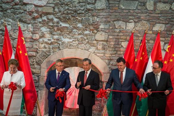 Matolcsy: Eurázsia korszakát éljük