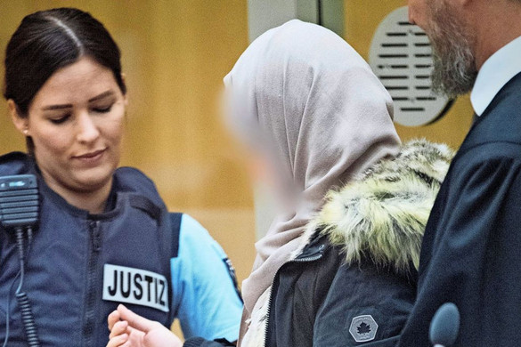 Elítélték Németországban az Iszlám Állam egy korábbi tagját
