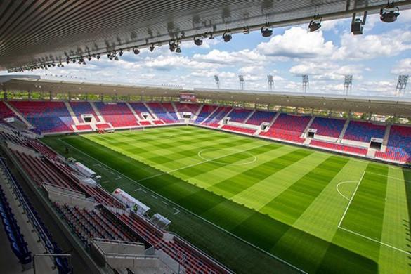 Vizsgálatot kért az önkormányzat a székesfehérvári stadionban történt fertőzés kapcsán