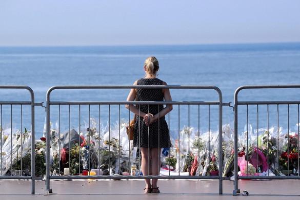Először rendeztek a nemzeti ünnepen tűzijátékot Nizzában a merénylet óta