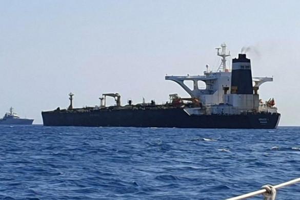 Irán bekérette a brit nagykövetet