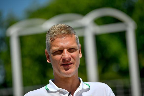 Székely Norbert: Mindegy, hogy Nagy-Britanniával vagy Montenegróval negyeddöntőzünk