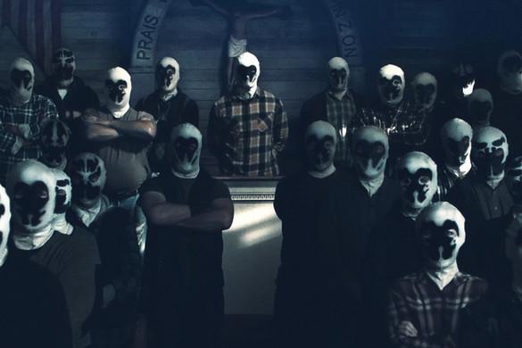Sötét és súlyos a Watchmen-sorozat új előzetese