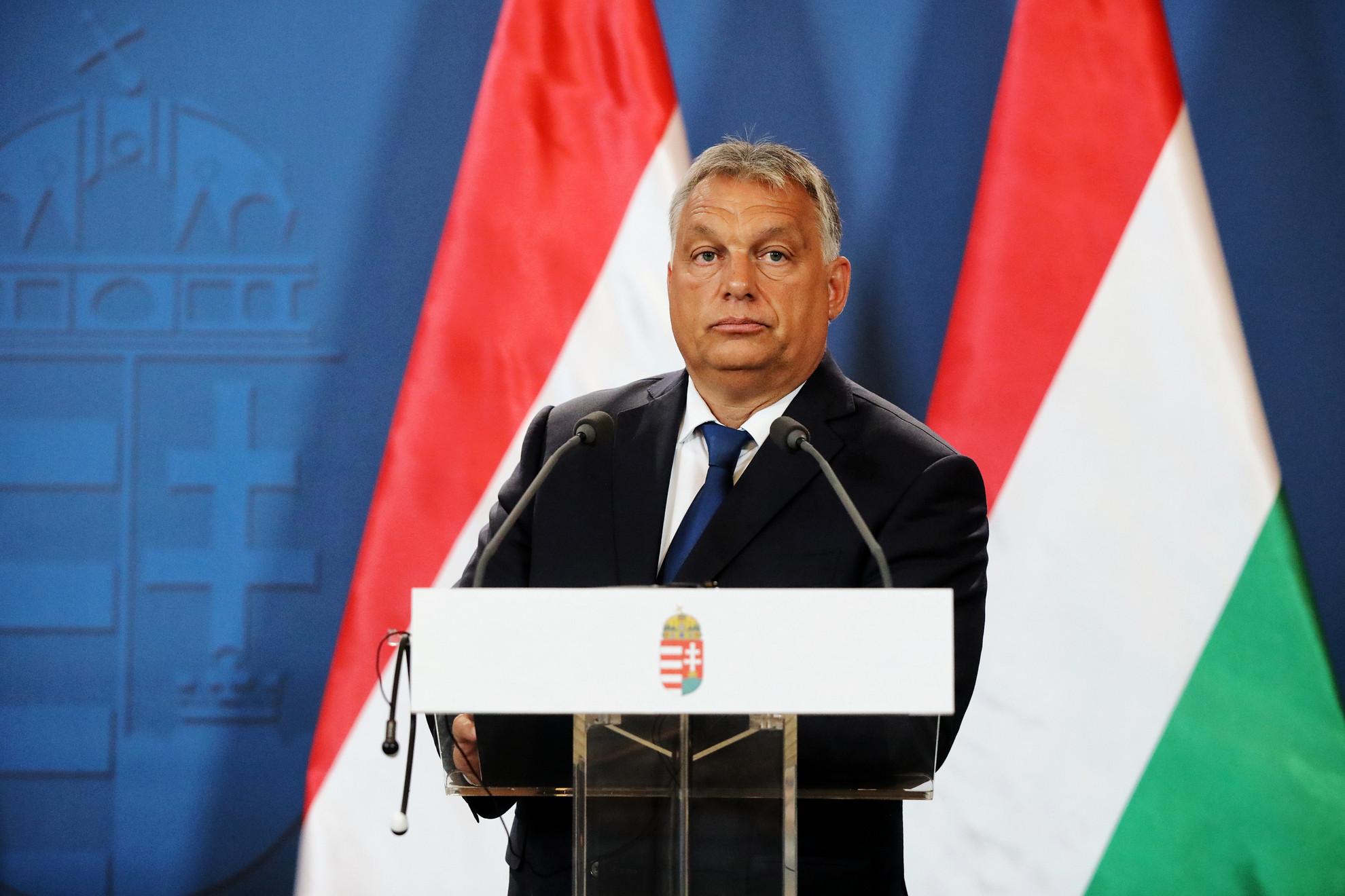 Orbán Viktor: Közép-Európa súlya folyamatosan nőni fog