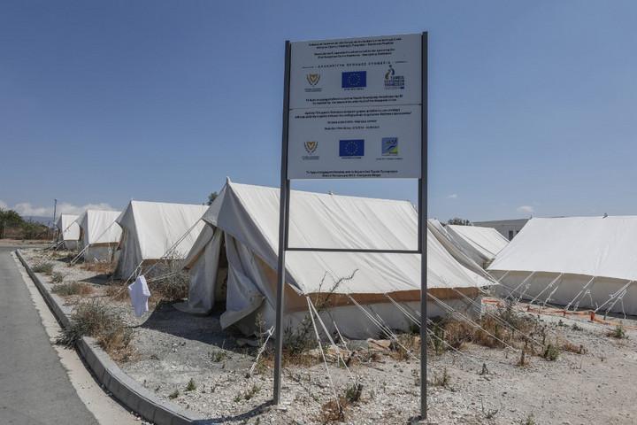 Ciprus ötezer migráns átvételére kérte az uniós tagállamokat