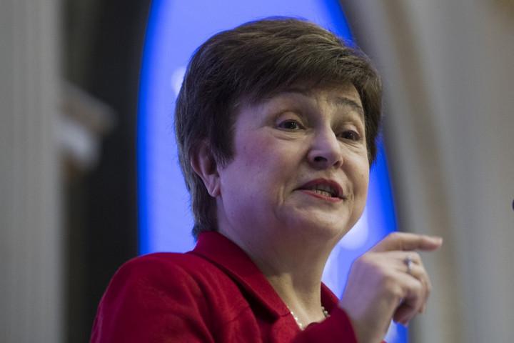 Krisztalina Georgievát jelöli az EU a Nemzetközi Valutaalap élére
