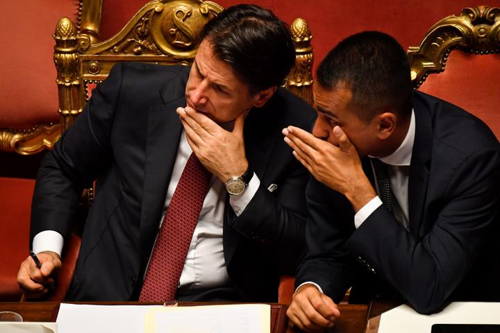 Az Öt Csillag Mozgalom ultimátumot intézett az olasz balközéphez