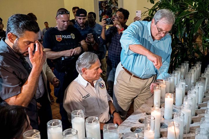 Rasszista terrortámadás: húsz halott El Pasóban