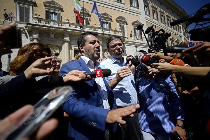 Visszaüthet Salvinire a politikai hazardírozás