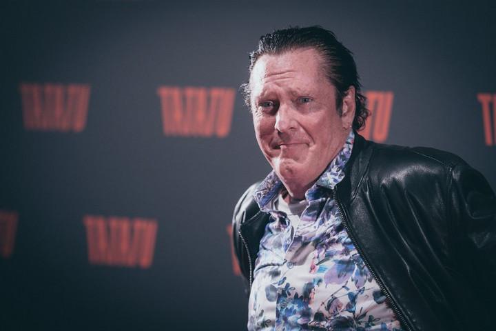 Michael Madsen ittas vezetés miatt rács mögé kerül