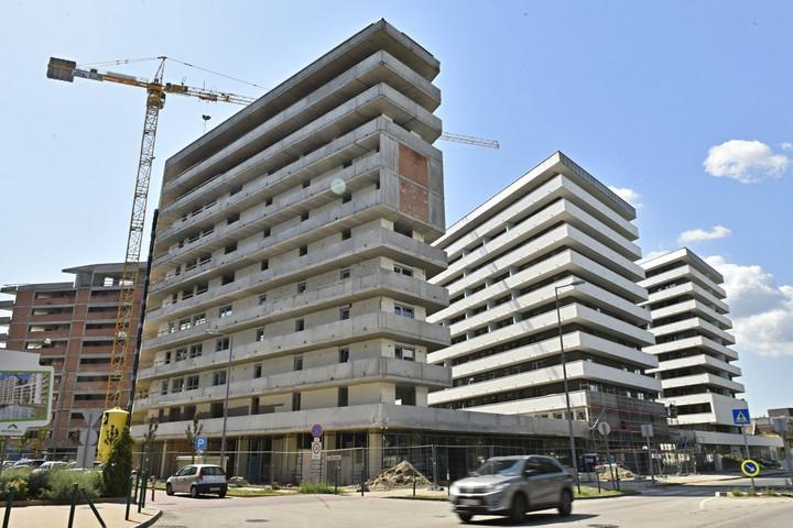 Lakásépítési lázat hozott az otthonteremtési program