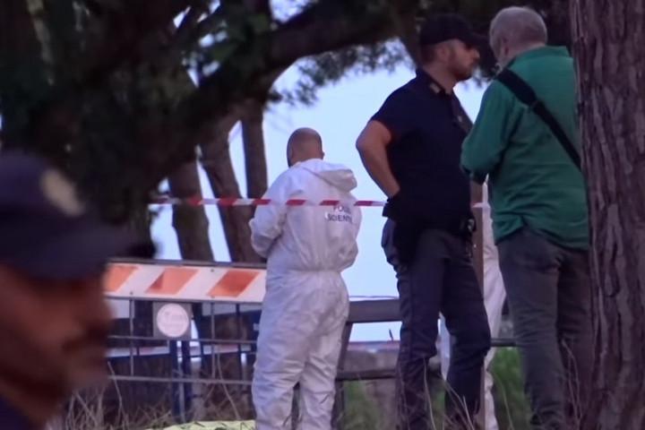 Fejbe lőttek egy Lazio-szurkolót Rómában