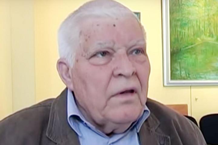 Elhunyt Orosz János festőművész, a Magyar Művészeti Akadémia tagja