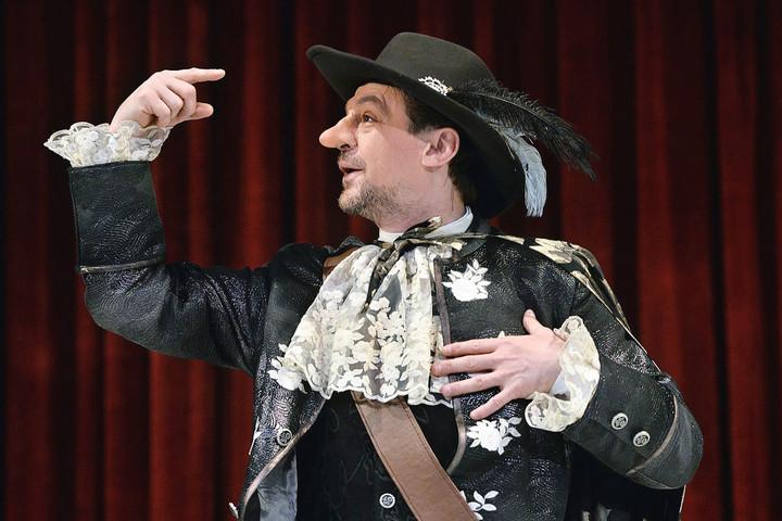 Jövő héten Budapesten vendégszerepelnek a vidéki színházak legjobb előadásai
