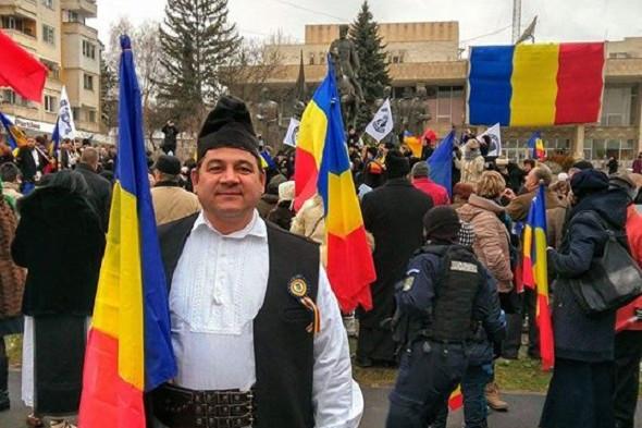 Visszakerült pozíciójába a magyarellenes székelyföldi fogyasztóvédő