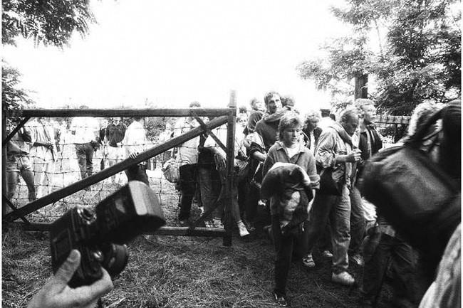 A Páneurópai Piknik 30. évfordulóját is ünneplik Sopronban