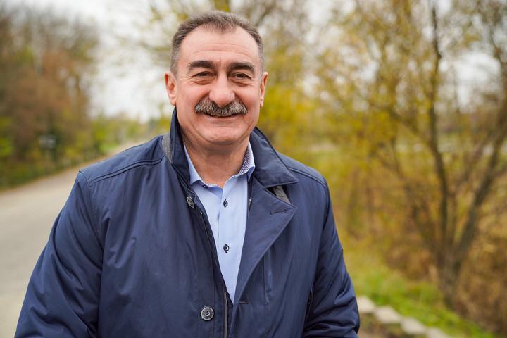 Bese Ferenc független polgármesterjelöltet támogatja a soroksári Fidesz