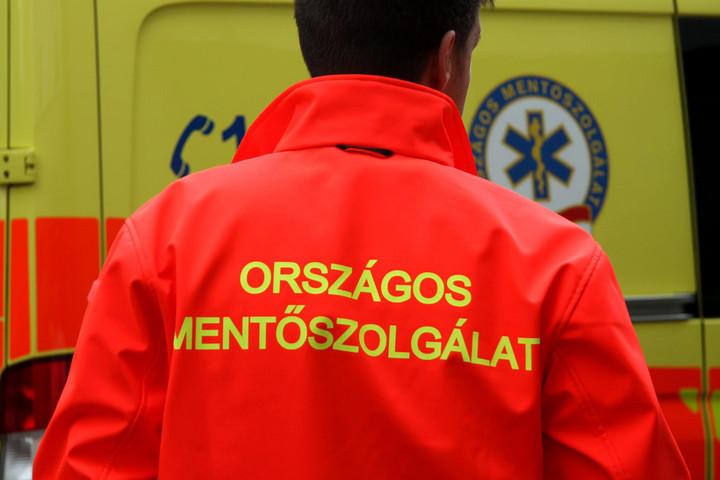 Szabadnapos mentőtiszt élesztett újra egy járókelőt Debrecenben