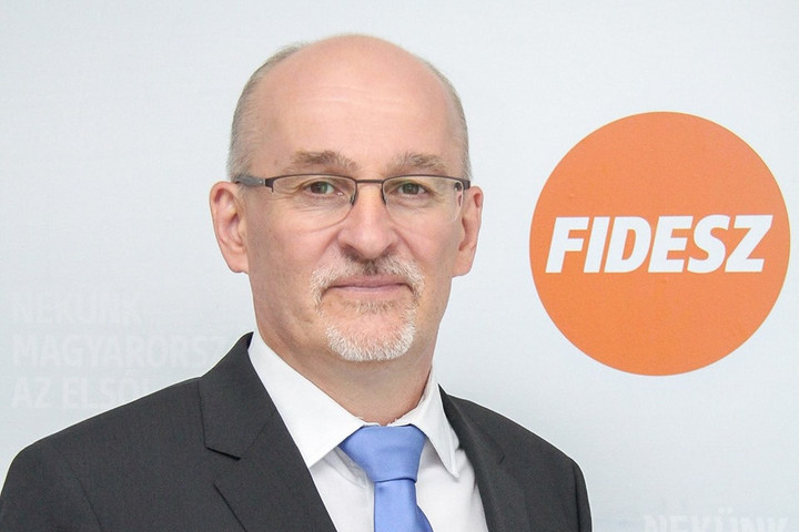 Bemutatták Salgótarján Fidesz-KDNP-s polgármesterjelöltjét