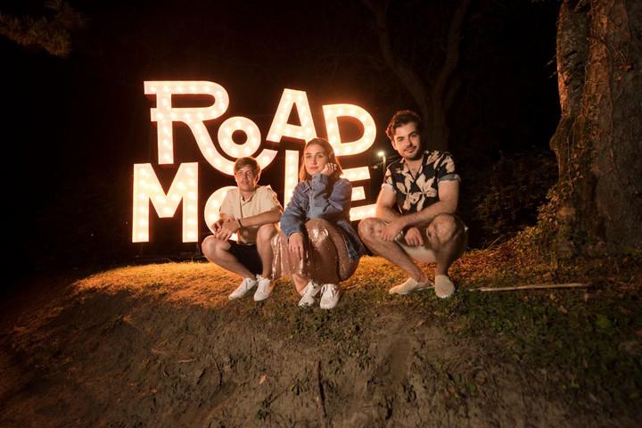 Elindult a Road Movie