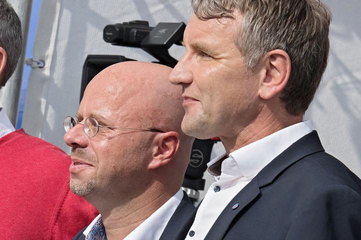 Feltör az AfD, nyugtalan a német elit