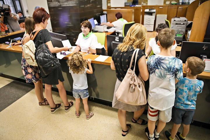 Kombinálják is a banki ügyfelek a kedvező családtámogatási konstrukciókat