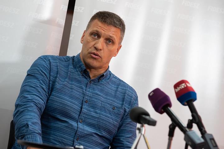 Feljelentést tett a Fidesz a szegedi piac átépítése miatt