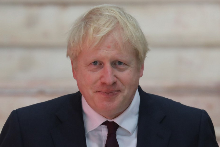 Boris Johnson szerint bizonytalan, hogy lesz-e Brexit-megállapodás