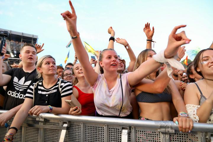 Óbuda hatósági eljárást kezdeményezett a Sziget határértéket átlépő zaja miatt
