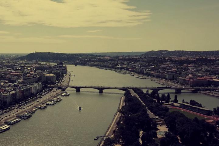 Helló, Budapest!
