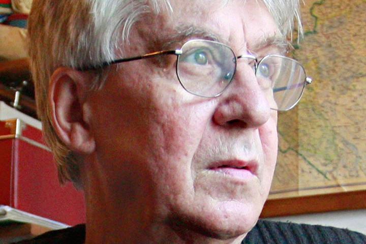 Cseh Tamás zeneszerző tíz éve hunyt el