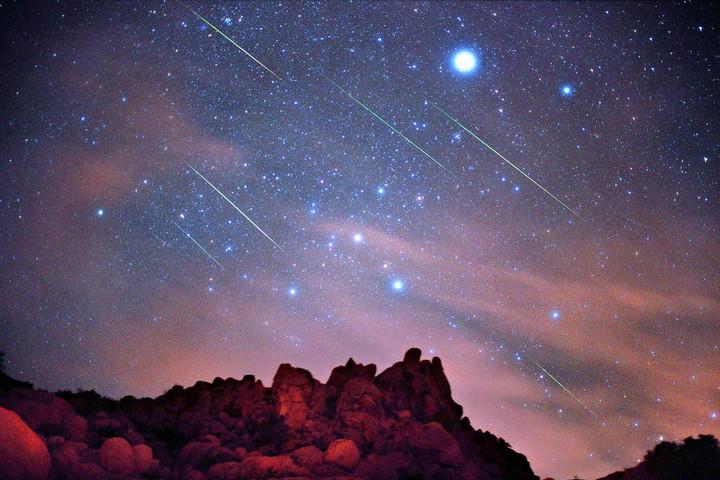 Hamarosan záporoznak kívánságaink csillagai