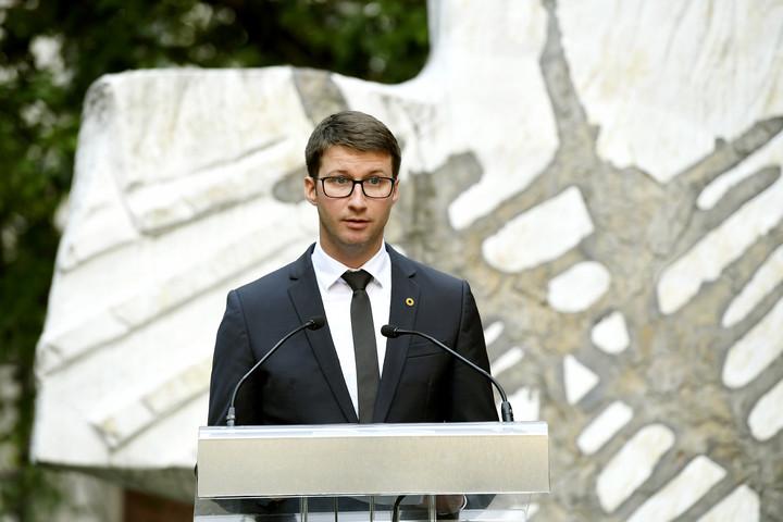 Böröcz: Magyarország mindkét totalitárius rendszert teljes szörnyűségében tapasztalta meg