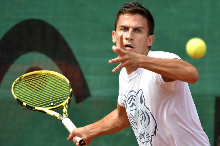 Top 100-as teniszező lenne Balázs Attila