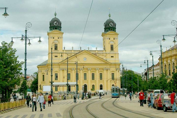 Több tízezren maradtak áram nélkül Debrecenben