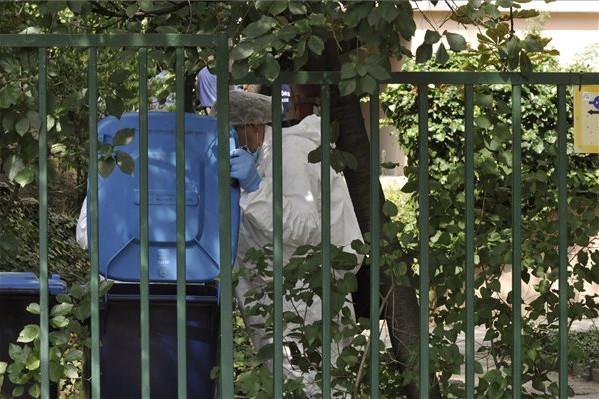 Fegyelmi eljárás indul a rendőrségi ügyeletes ellen a Budán történt gyilkosság kapcsán