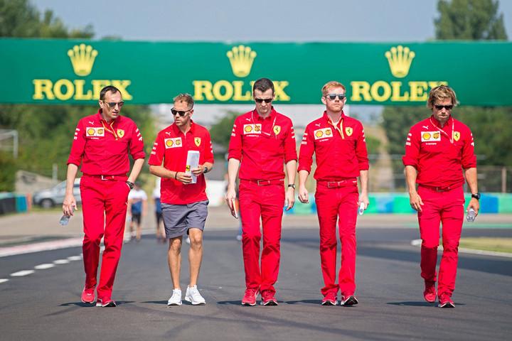 Hetedszer Hamilton,  avagy újonc győztest  avat a Hungaroring?