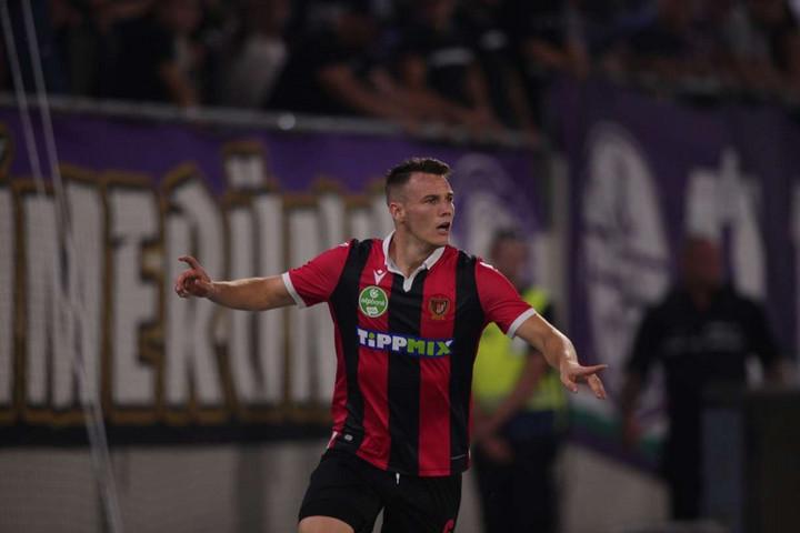 Újpest ellen szerezte meg első győzelmét a Honvéd