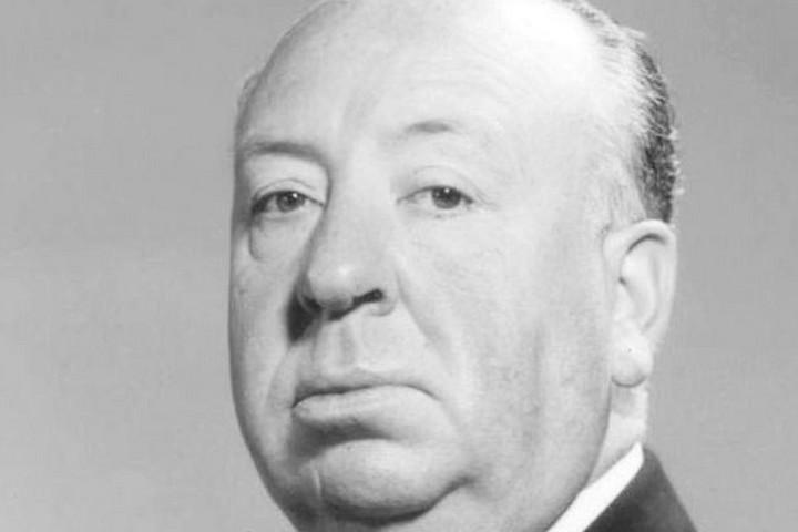 Alfred Hitchcock 120 éve