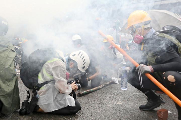 Hongkong nem tarthat ki örökké