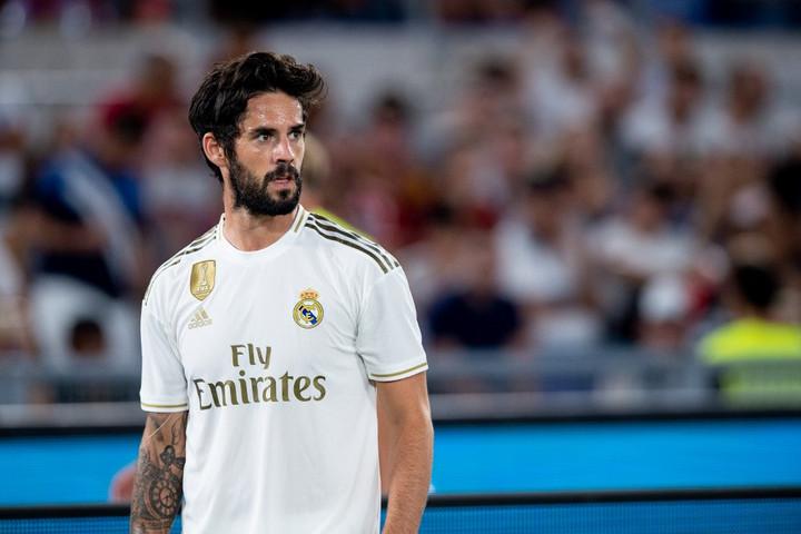 Bajban a Real Madrid, újabb játékos dőlt ki a sorból