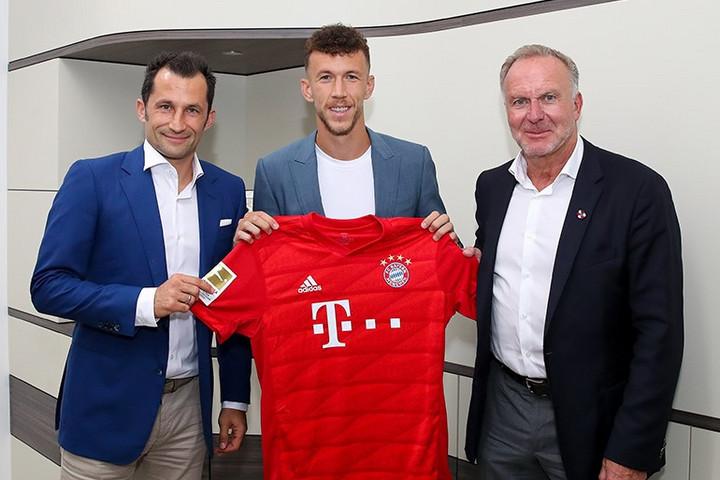 Megvan Ribéry pótlása a Bayern Münchennél