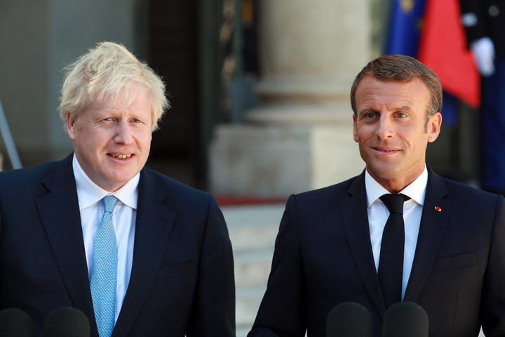 Újabb Brexit-megállapodást szeretne a brit miniszterelnök