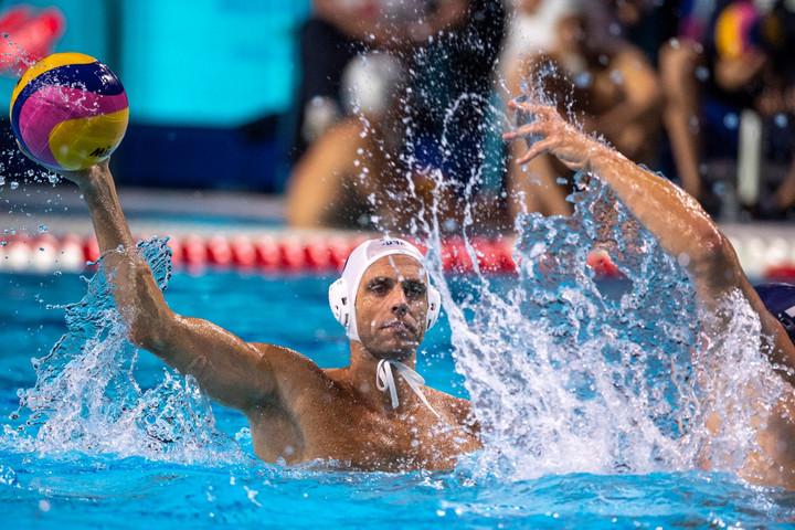 Vízilabda: A sydneyi olimpia döntőjének újrajátszásán is legyőzte az oroszokat a magyar csapat